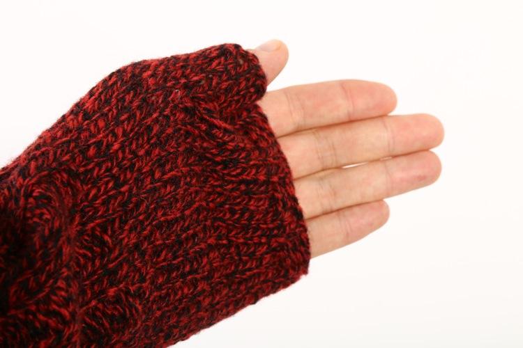 レザー手袋