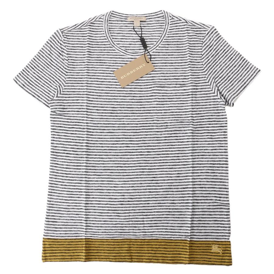 Tシャツ(ボーダー)